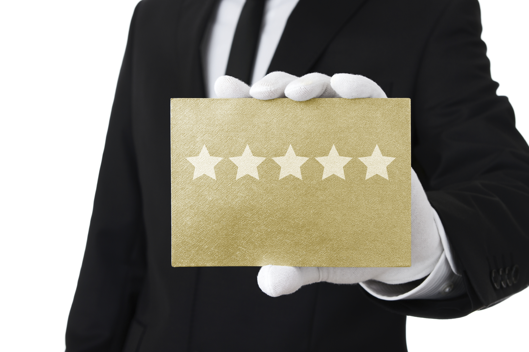 Improve your STAR rating