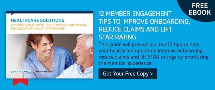 healthcare member engagement tips