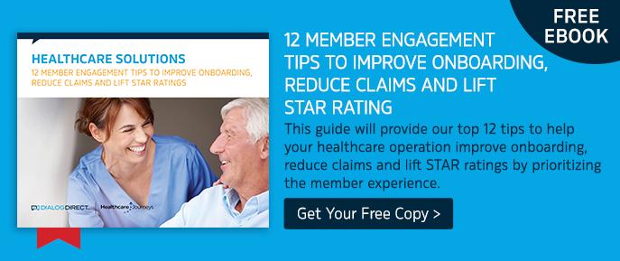 healthcare member engagement tips
